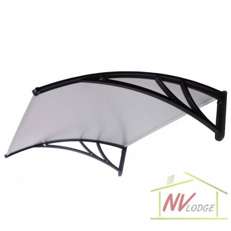 Canopy awning DIY kit - Onyx, O120ASR,BK