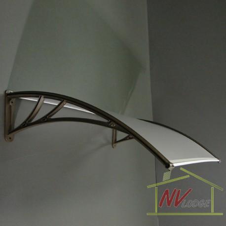 Canopy awning DIY kit - Onyx, O120ASR-BN