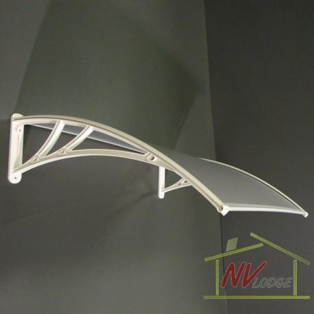 Canopy awning DIY kit - Onyx, O120ASR-WT