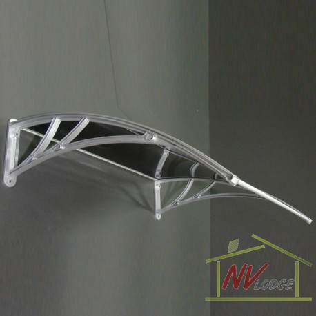 Canopy awning DIY kit - Onyx, O120LBK-SR