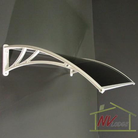 Canopy awning DIY kit - Onyx, O120LBK-WT