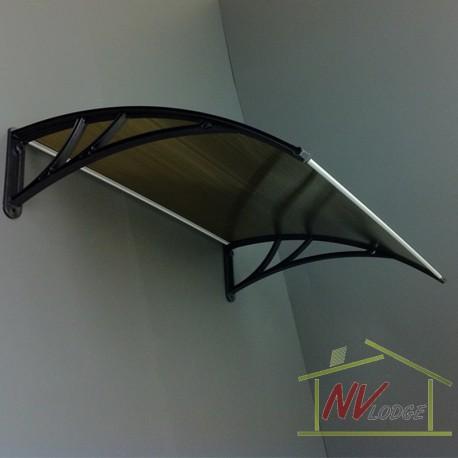 Canopy awning DIY kit - Onyx, O120SBN-BK