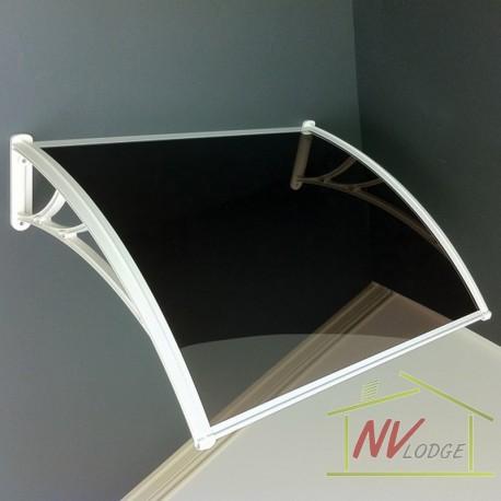Canopy awning DIY kit - Onyx, O120LBN-WT
