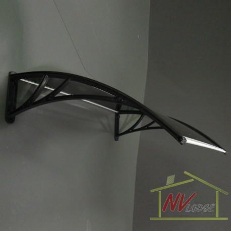 Canopy awning DIY kit - Onyx, O120LBK-BK