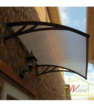 Canopy awning DIY kit - Onyx, O120SCL-BK