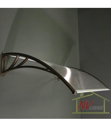 Canopy awning DIY kit - Onyx, O120SCL-BN