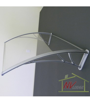 Canopy awning DIY kit - Onyx, O120LCL-GY