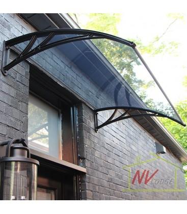 Canopy awning DIY kit - Onyx, O120LGY-BN