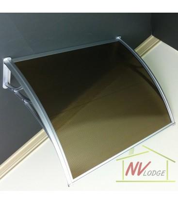 Canopy awning DIY kit - Onyx, O120SBN-SR