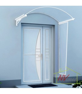 Canopy awning DIY kit - Crystal 90SP