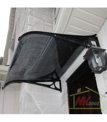 Canopy awning DIY kit - Amber