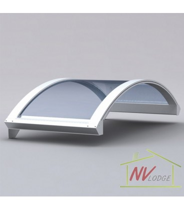 Canopy awning DIY kit - Crystal 70