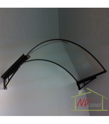 Canopy awning DIY kit - Crystal 90