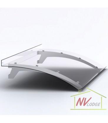 Canopy awning DIY kit - Quartz