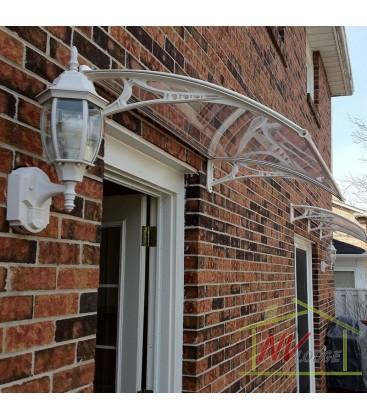 Canopy awning DIY kit - Pearl