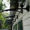 Canopy awning DIY kit - Topaz