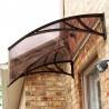 Canopy awning DIY kit - Onyx 120, O150X120LBN-BN