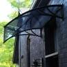 Canopy awning DIY kit - Onyx 120, O150X120LGY-BK