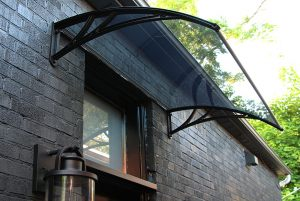 3-contemporary-european-design-and-style_polycarbonate-door-window-canopy-awning-diy_onyx_tinted-grey_black