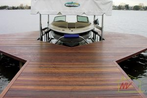 NVLodge_Siberian-Larch-Decking-Flooring-Boat-Dock
