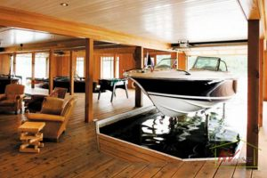 NVLodge_Siberian-Larch-Decking-Flooring-Boat-House-Dock